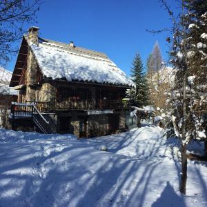 Hotel Pictures: Chalet Pegulu, Puy-Saint-Vincent