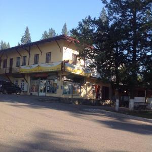 Φωτογραφίες: Hostel Nadzvebi, Tskaltubo