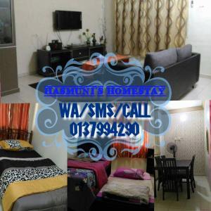 Foto Hotel: Hasmuni's Homestay Taman Scientex, Pasir Gudang, Pasir Gudang
