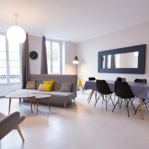 Hotel Pictures: Duplex Désoyer, Saint-Germain-en-Laye