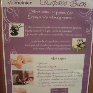 Hotel Pictures: Les Hauts Valmeinier, Valmeinier