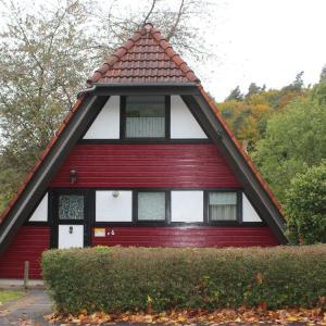 Hotelbilleder: Ferienhaus-Mohnblume, Ronshausen