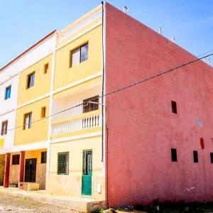 Hotel Pictures: Maio Fishing Club, Vila do Maio