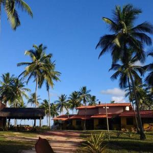 Hotel Pictures: Fazenda Mogiquiçaba, Santa Cruz Cabrália