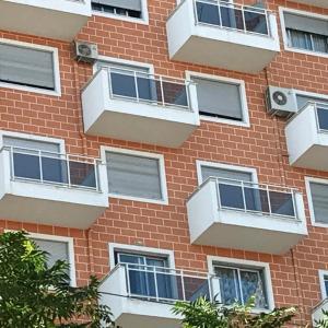 Zdjęcia hotelu: Centrum Apartments, Szkodra
