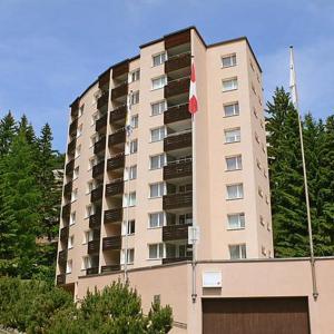 Hotel Pictures: schöne 1-Zimmer-Wohnung, Bolgen