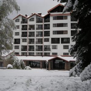 Fotos do Hotel: Borovets Gardens Chalet Flat, Borovets