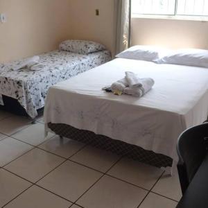 Hotel Pictures: Hotel Pousada Arara Azul, Barra do Garças