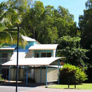 Zdjęcia hotelu: Marlin Cove - Great Barrier Reef - Trinity Beach, Trinity Beach