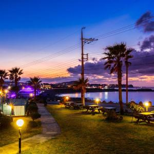 Hotelfoto's: Santorini Pension, Jeju-stad