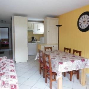 Hotel Pictures: Apartment Le rocher saint pierre, Valloire