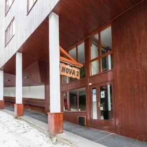 Hotel Pictures: Apartment Nova 2, Bourg-Saint-Maurice