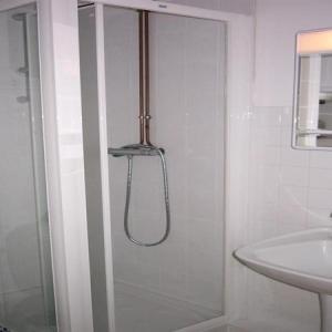 Hotel Pictures: Apartment Studio cabine au pied des pistes, Super Besse