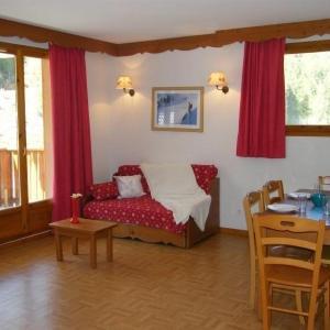 Hotel Pictures: Apartment Gentianes abcd, Puy-Saint-Vincent