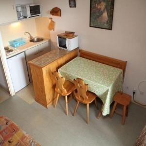Hotel Pictures: Apartment Hauts de la rosiere, La Rosière