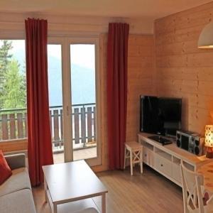 Hotel Pictures: Apartment Alpages, La Rosière
