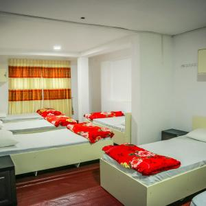 ホテル写真: Suninton Hostel, ヌワラ・エリヤ