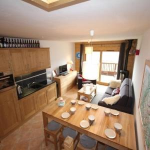 Hotel Pictures: Apartment Perle des alpes h, Villard-sur-Doron