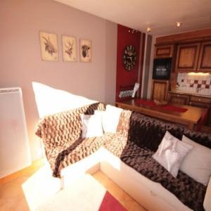 Hotel Pictures: Apartment Alpages de bisanne d, Villard-sur-Doron