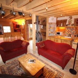 Hotel Pictures: Apartment Chalet roc du vent, Villard-sur-Doron