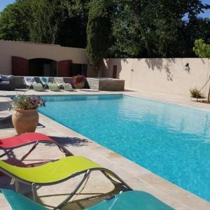 Hotel Pictures: Bastide Vadon, Pontes