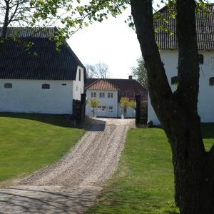 Hotel Pictures: Sebber Kloster, Nibe