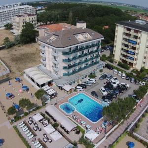 Hotellikuvia: Hotel La Bussola, Lido di Jesolo