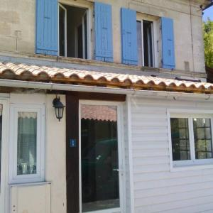 Hotel Pictures: Holiday home La Rive, Mortagne-sur-Gironde