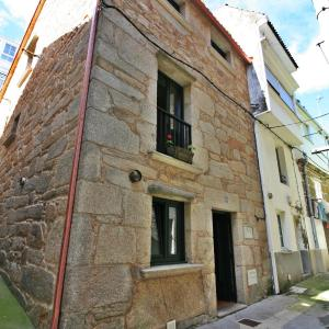 Hotel Pictures: Casa de Pancho, Laxe