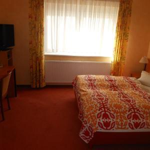 Hotelbilleder: Landhotel Ritter-Post, Angelbachtal