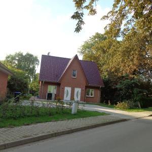 Hotel Pictures: Haus-Hempel-1, Groß Mohrdorf