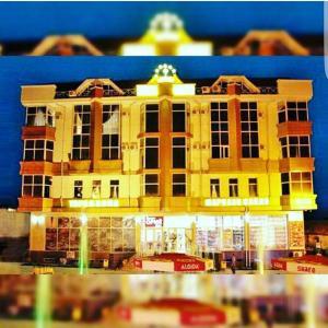 Фотографии отеля: Hotel Oriyo, Душанбе