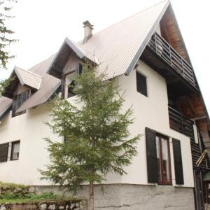 Hotel Pictures: Holiday Home Villa Zan, Gornja Šišava