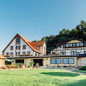 Hotel Pictures: Erlebnishotel 'Zur Schiffsmühle', Höfgen