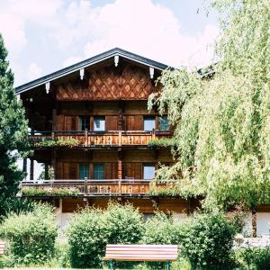 Hotel Pictures: Aparthotel Terrassenhof, Bad Wiessee