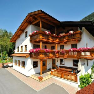 Hotel Pictures: Haus Gisela, Oetz