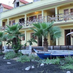 Hotel Pictures: Aparthotel Tabanka, Tarrafal
