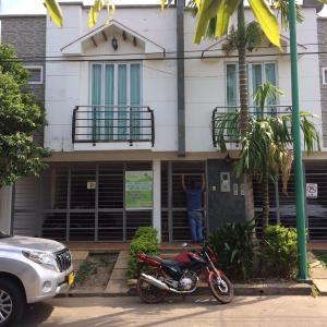Hotel Pictures: Apartaestudios Casa Antigua Puerto Gaitan, Puerto Gaitán