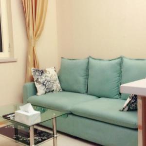 Fotografie hotelů: Tangrenge Apartment Tianjin, Tianjin