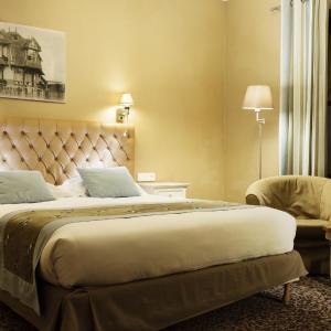 Hotel Pictures: Les Jardins d'Hardelot, Hardelot-Plage