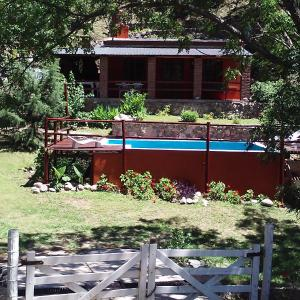 Fotos do Hotel: Marcos Mari, Villa Serranita