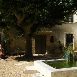 Hotel Pictures: Fontaine-RenArt, Saint-Quentin-la-Poterie