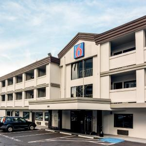 Hotelbilder: Motel 6 Atlanta Downtown, Atlanta