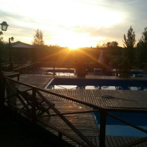 Fotos de l'hotel: Postal del sol, Colón