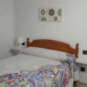 Hotel Pictures: Elvira I, Caleta de Caballo