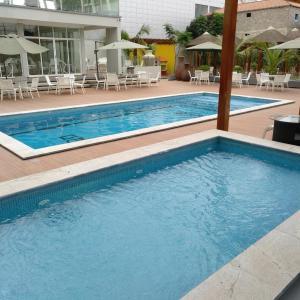 Φωτογραφίες: Hotel Horizonte Novo, Viana