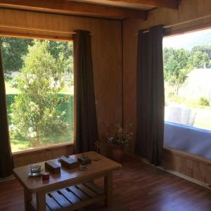 Hotel Pictures: Cabañas Triwe, Futrono