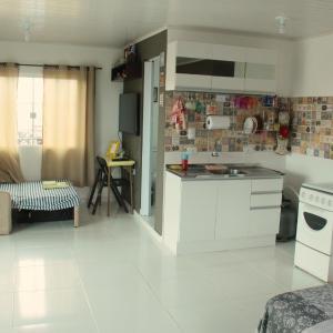Hotel Pictures: Studio com garagem próximo ao Expotrade, Pinhais