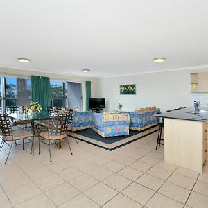 Фотографии отеля: Nelson Bay CBD Apartment, Нельсон-Бей