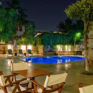 Fotos do Hotel: White Garden Hotel, Antália
